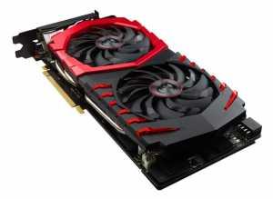 Nvidia GTX 1040
