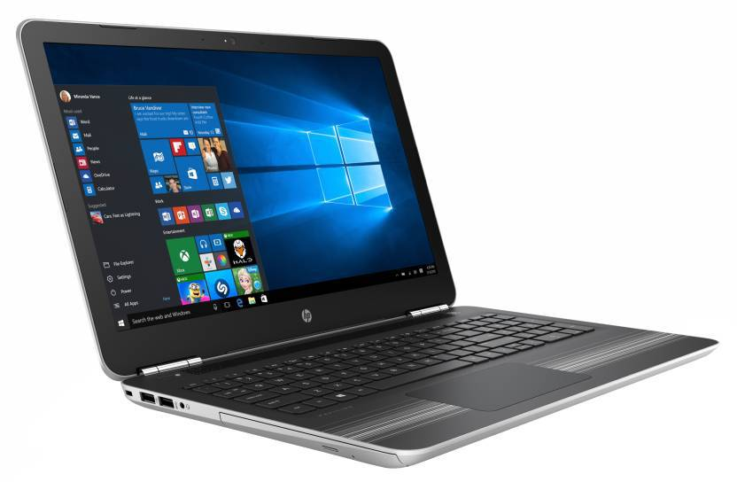 HP AU620TX Review
