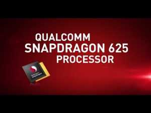 Qualcomm Snapdragon 635 SOC