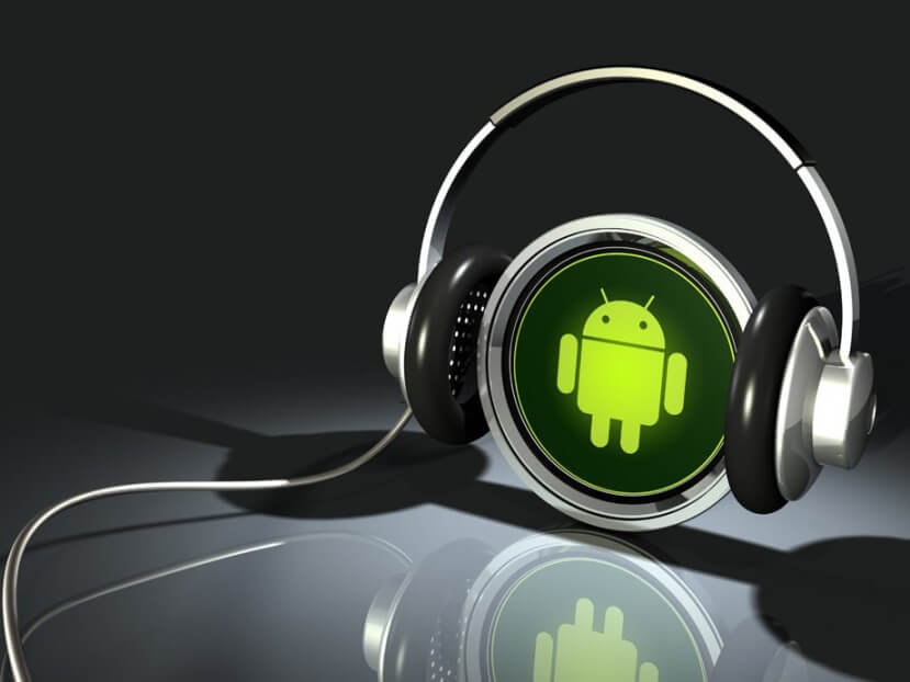 Android Music Enhancements