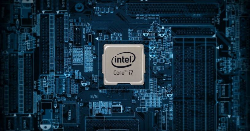 Intel Cannonlake Core i7