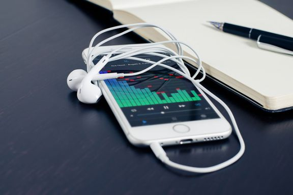 Improve the Sound Quality of Music Player