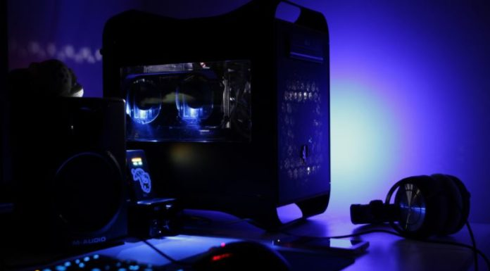 Nvidia GeForce GT 1030 Gaming PC