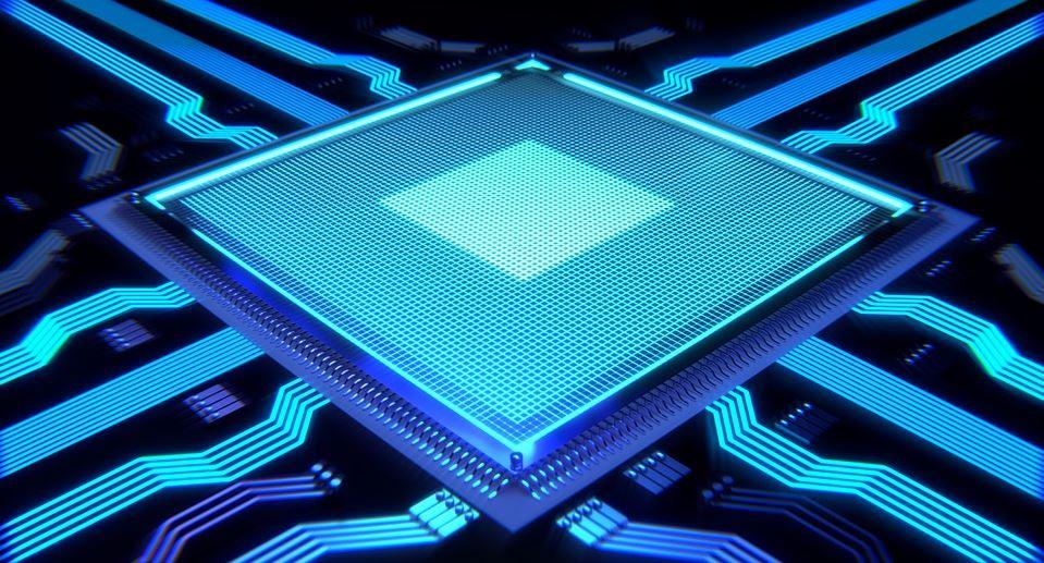 Snapdragon 630 Processor Design