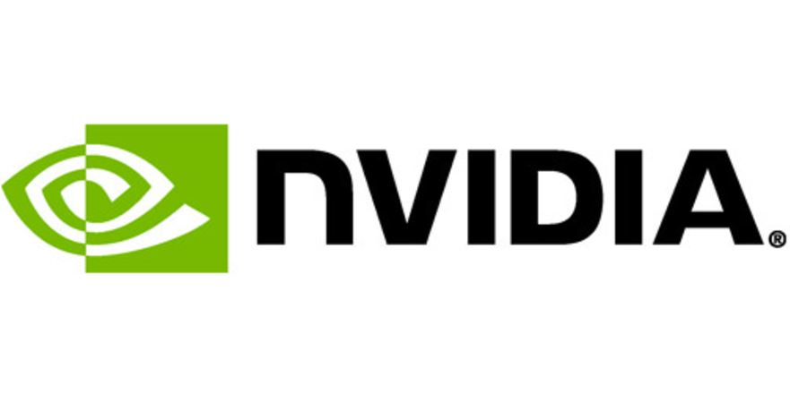 Nvidia GeForce MX150 Logo