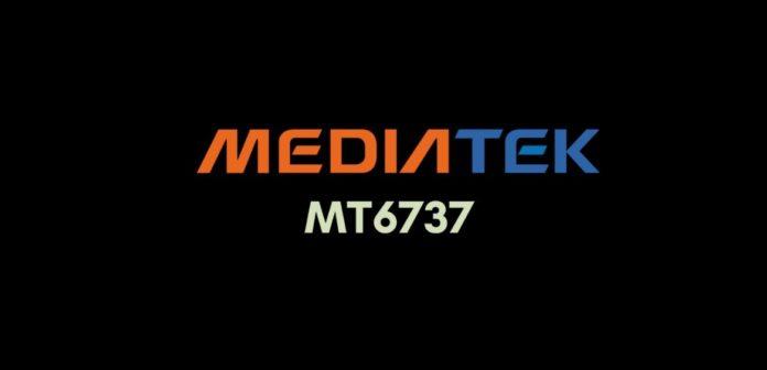 MediaTek MT6737