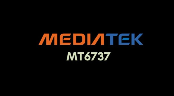 MediaTek MT6737