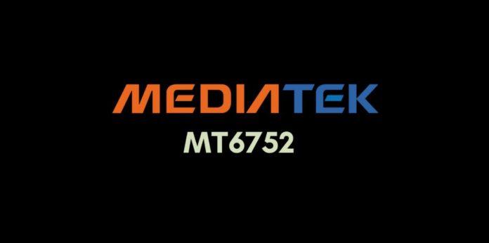 MediaTek MT6752