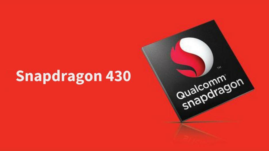 Resultado de imagem para Qualcomm Snapdragon 430