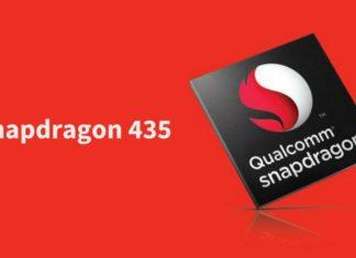 Snapdragon 435
