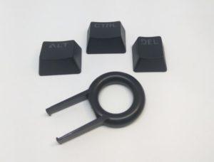 Redgear MK881 Keycap Puller