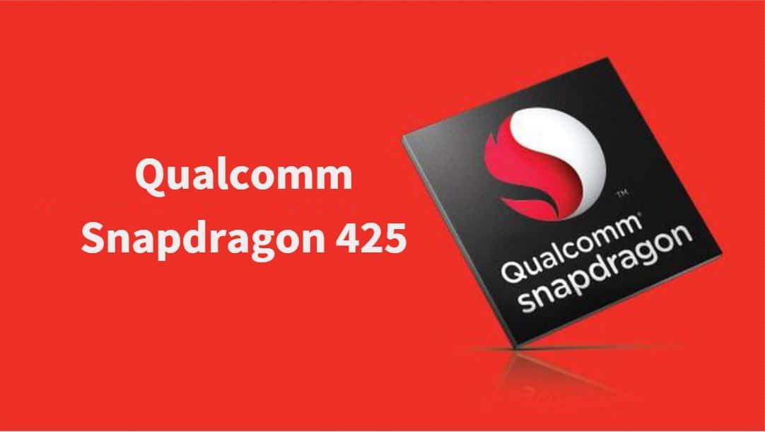 Qualcomm Snapdragon 425