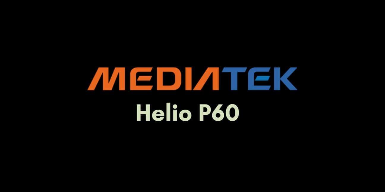 MediaTek Helio P60