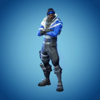 Blue Striker