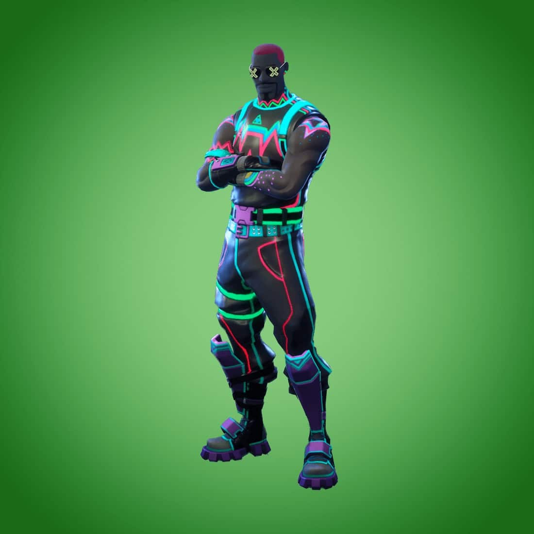All Fortnite Skins & Characters [October 2018] - Tech ...