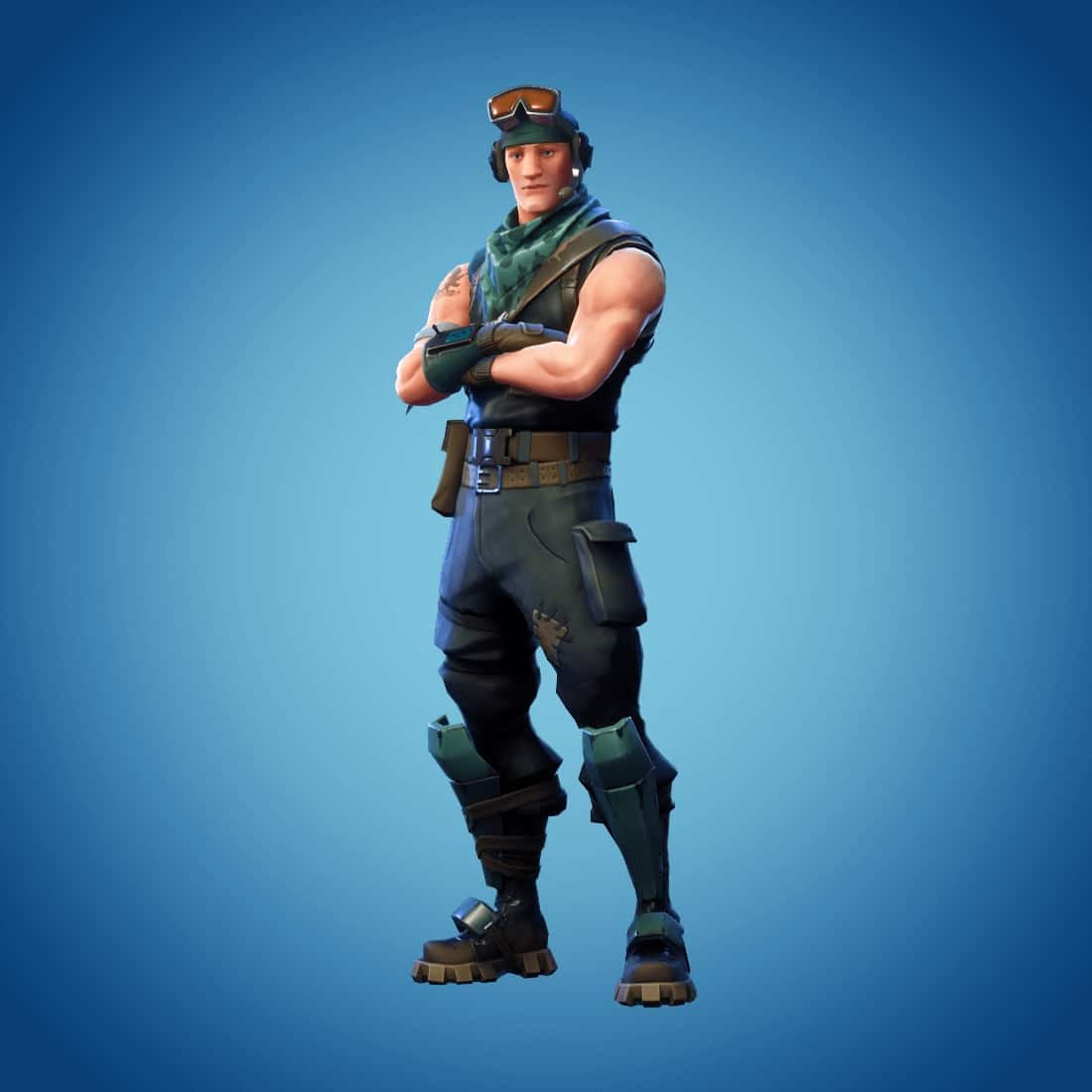 All Fortnite Skins & Characters October 2018 - Tech ...
