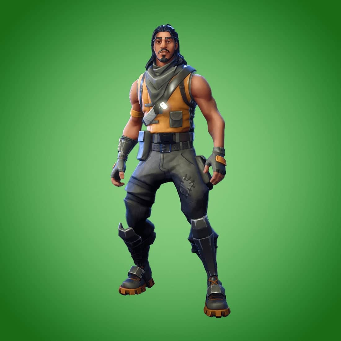 All Fortnite Skins & Characters August 2018 - Tech Centurion