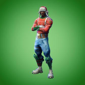 Yuletide Ranger