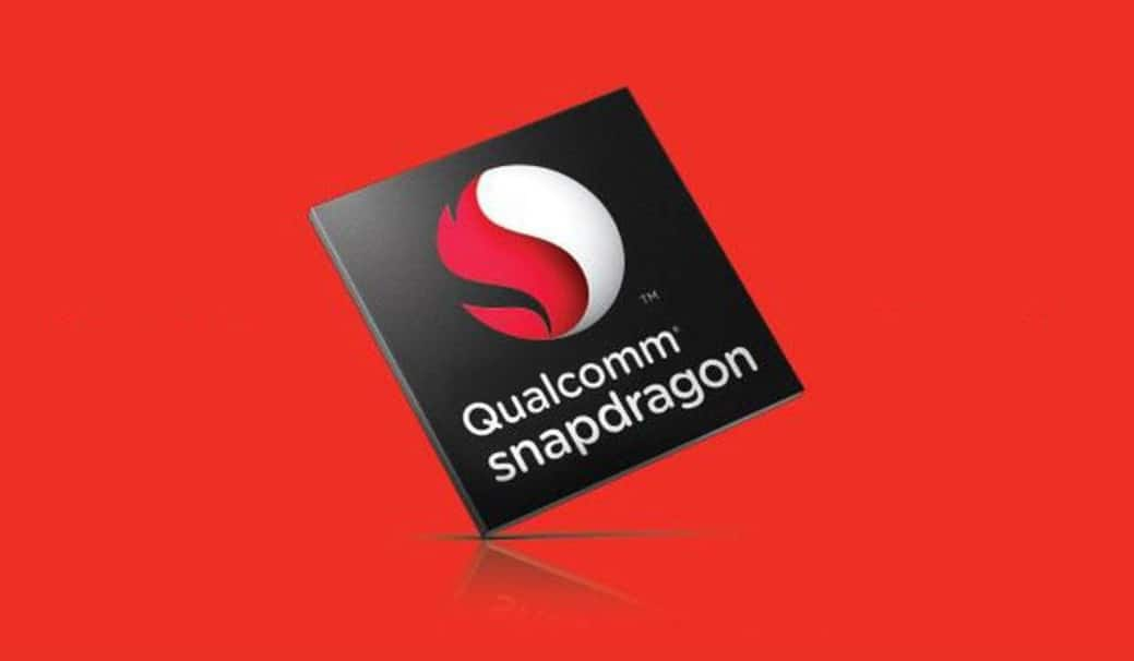 Qualcomm Snapdragon Processors List