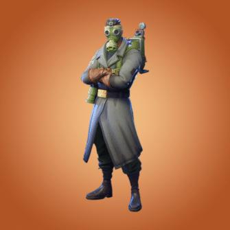 Fortnite Sky Stalker Skin