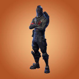 Fortnite Black Knight Skin