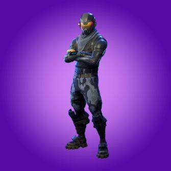 Fortnite Rogue Agent Skin