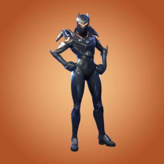 Fortnite Oblivion Skin