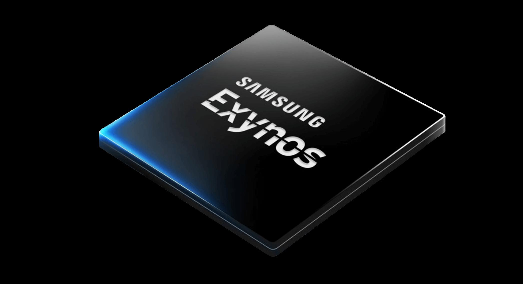 Samsung Exynos Processors