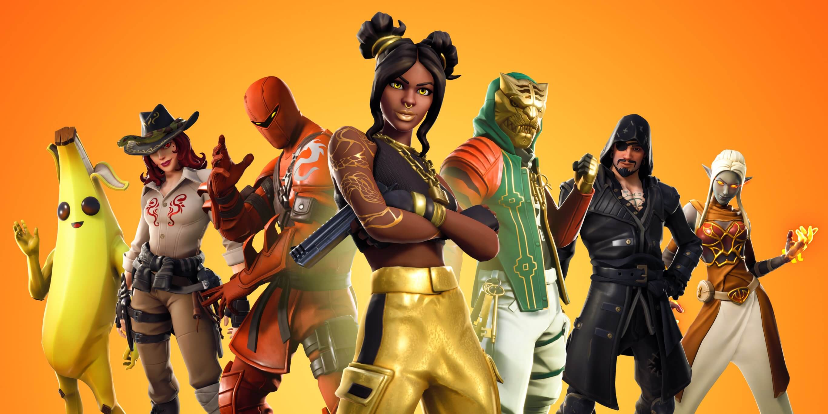 all fortnite skins - fortnite 1st season skins