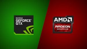 Graphics Card Ranking (Nvidia vs AMD)