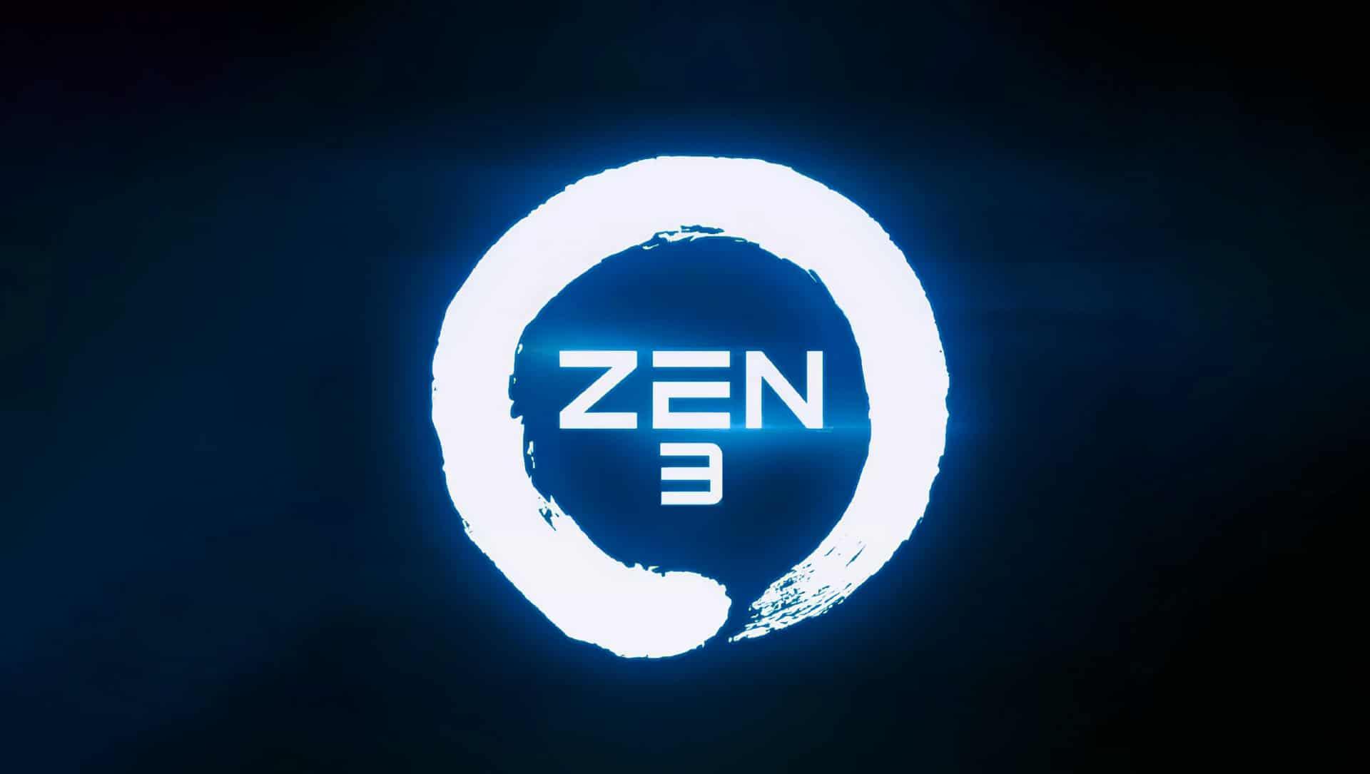 AMD Zen 3 Architecture