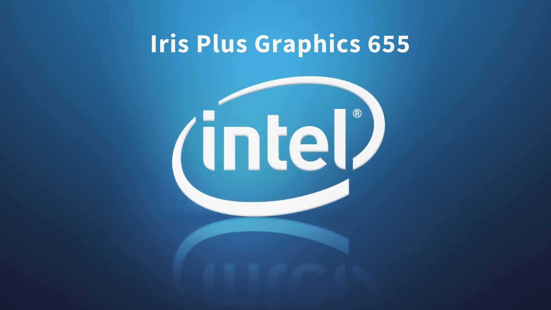Intel Iris Plus Graphics 655