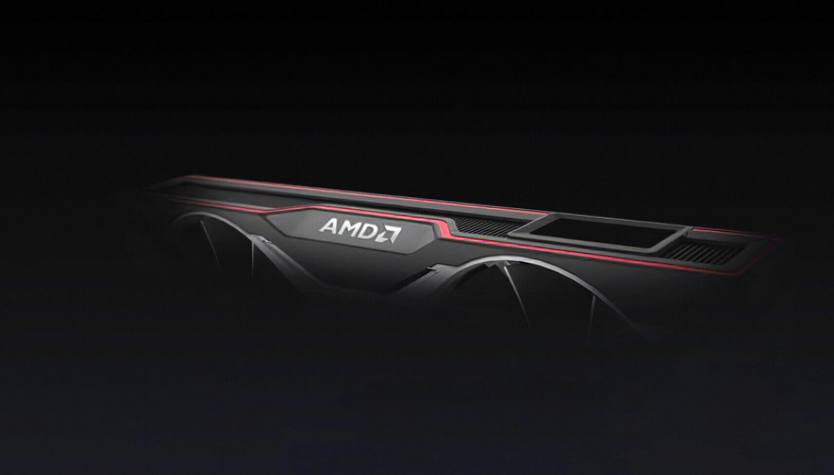AMD Big Navi Teaser