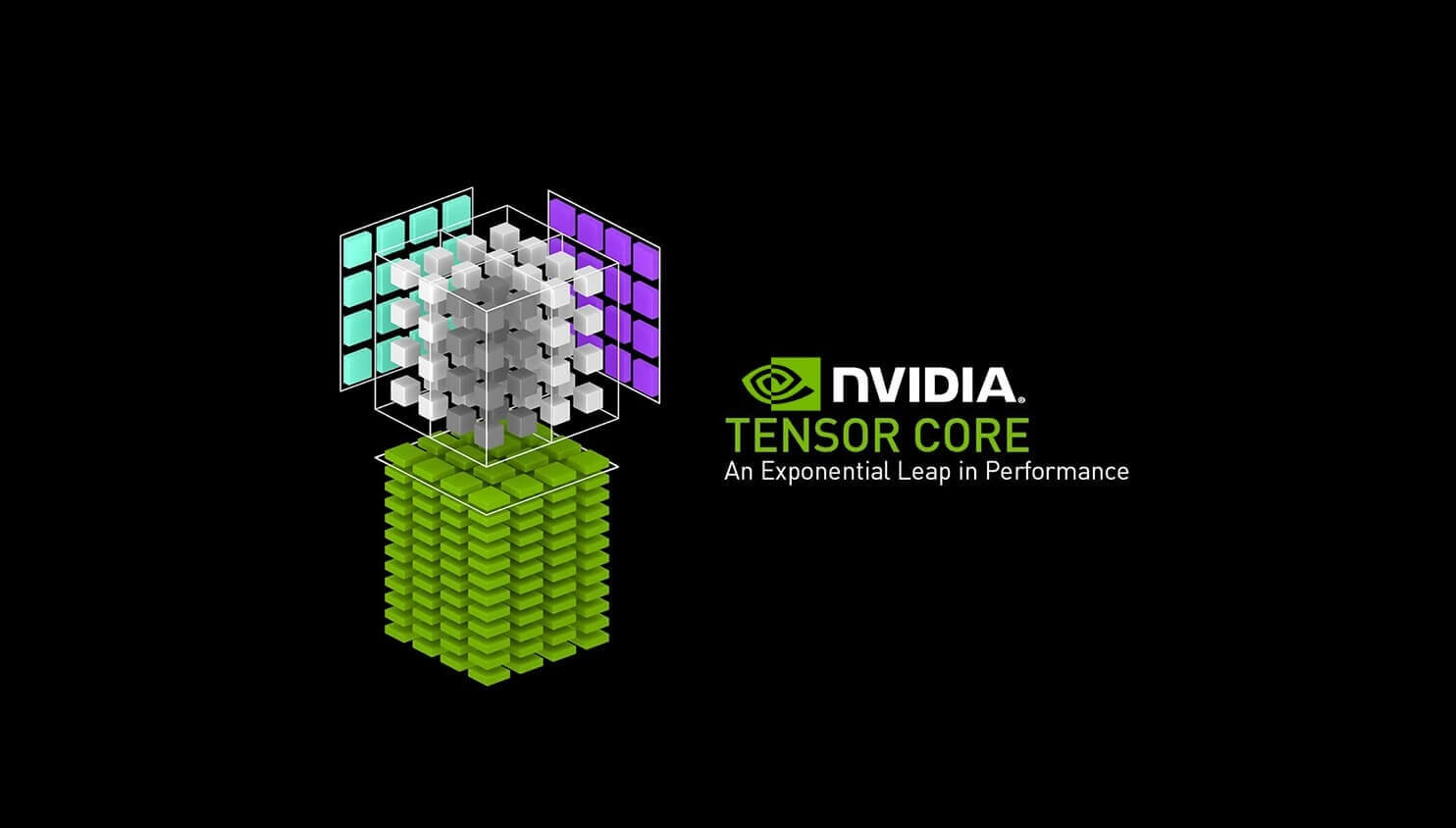 Nvidia's Tensor Cores